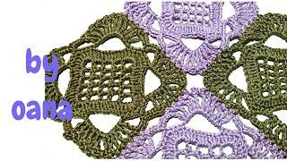 getlinkyoutube.com-crochet square motif tablecloth