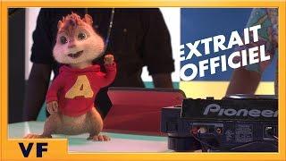 Alvin et les Chipmunks : À fond la caisse - Extrait Uptown Munk [Officiel] VF HD