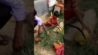 Kannada funny videos, Whatsapp funny video Kannada 2nd October review by children's funny video
