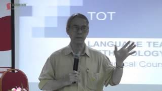 [Smartcom] Giao lưu cùng thầy Nguyễn Quốc Hùng M.A part 1