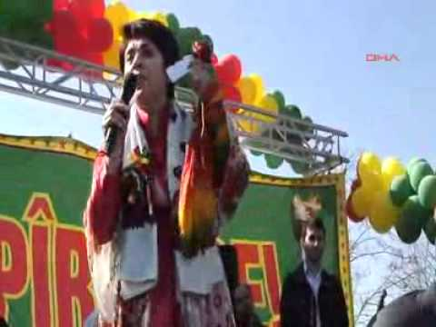 Antep Newrozu 2012