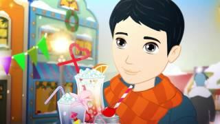 getlinkyoutube.com-LEGO Friends_約會秘笈_2015小短片ep50