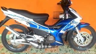 getlinkyoutube.com-Modenas Dinamik 120_Kota Tinggi Johor