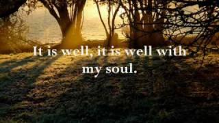 getlinkyoutube.com-It Is Well With My Soul