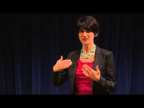 How to Make a Behavior Addictive: Zo Chance at TEDxMillRiver