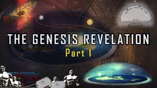 getlinkyoutube.com-The Genesis Revelation: Part 1 - The Biblical Flat Earth?