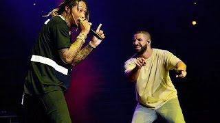 getlinkyoutube.com-DJ Skee Says Drake & Future Album Still on The Way? + Possible Tracklisting Leak?