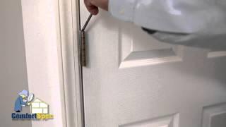 ComfortSpec Self Closing Doors