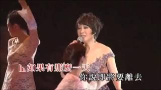 getlinkyoutube.com-林淑容 – 我只在乎你 (林淑容羅時豐 - 無言的結局真經典演唱會)