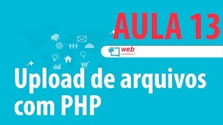PlayList com HTML 5 e PHP - Aula 13 (Upload com PHP)