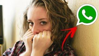 getlinkyoutube.com-DER GRUSELIGSTE WHATSAPP CHAT! Annie96 schreibt... | MythenAkte