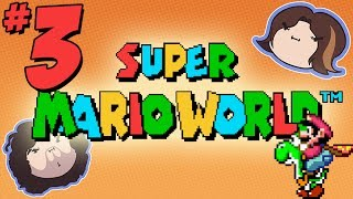getlinkyoutube.com-Super Mario World: Donut Secret House - PART 3 - Game Grumps