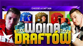 getlinkyoutube.com-Fifa 16 | Wojna Draftów #2 (vs Kamyk)