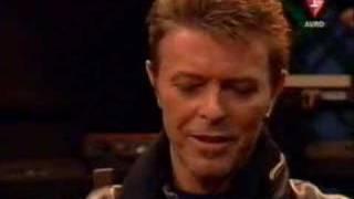 getlinkyoutube.com-David Bowie - Interview 1996 (Part 1 of 4)