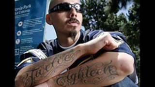 getlinkyoutube.com-Daddy, im in love with a gangster- Knightowl