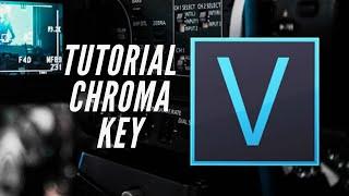 getlinkyoutube.com-Tutorial Chroma Key (SEM FUNDO VERDE)