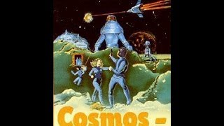 getlinkyoutube.com-Cosmos War of the Planets - Adventure - Sci-Fi