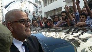 getlinkyoutube.com-فضيحة رئيس الحكومة المغربية بنكيران