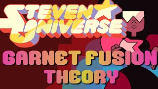 getlinkyoutube.com-Steven Universe Theory: GARNET IS A GEM FUSION?!