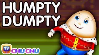 getlinkyoutube.com-Humpty Dumpty Nursery Rhyme -  Learn From Your Mistakes!