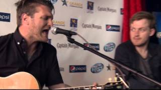 getlinkyoutube.com-Cold War Kids - SXSW 2013 - Miracle Mile Acoustic
