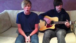 getlinkyoutube.com-ASH Irwin MUSIC! - Playjerise - On My Own, Safe To Say (Cover)