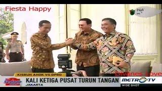 getlinkyoutube.com-Presiden Jokowi bertemu Ahok dan Ketua DPRD di Istana Negara