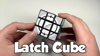 getlinkyoutube.com-Latch Cube Review