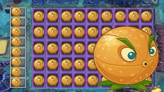 getlinkyoutube.com-Plants Vs Zombies 2 Super Hack de Pómelo Destruye a los Zombies