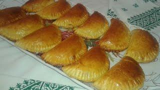 getlinkyoutube.com-شوصون أو فطائر بالتونة و الجبن سهل التحضير
