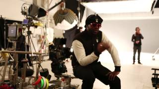 Willaxxx - Making Of Joe Mobile Avec Boobi