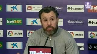 SERGIO GONZÁLEZ (05-01-2019)