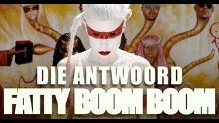 Fatty Boom Boom