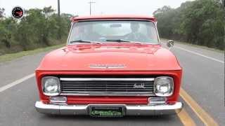 getlinkyoutube.com-Chevrolet C-10 1971 Custom # Revista FULLPOWER