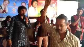 getlinkyoutube.com-Aashish mhatre with jagdish patil