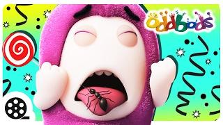 getlinkyoutube.com-Cartoon | Oddbods - CONVIVIAL CARNIVAL | Funny Cartoons For Children