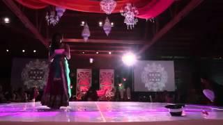 getlinkyoutube.com-Parody ! Friend & Cousins at Wedding ! Real Indian Wedding Dance 2015
