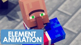 getlinkyoutube.com-MINECON 2015 Opening Ceremony Animation - YouTube Edit