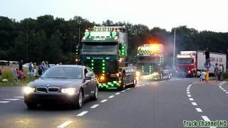 getlinkyoutube.com-Kermit - Koopmann Scania V8 BURNOUT - Intocht Truckstar Festival 2012!