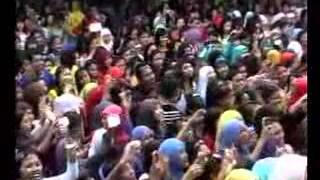 Armada Konser di Kampus ijo (SMK PGRI 6 Ngawi)
