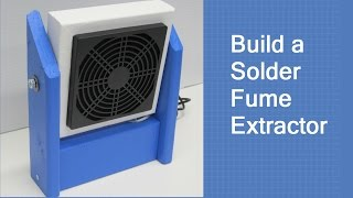 getlinkyoutube.com-Build a Solder Fume Extractor