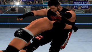 getlinkyoutube.com-WWE KEVIN OWENS X GOLDBERG SVR11