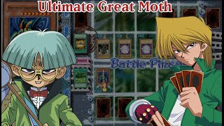 getlinkyoutube.com-YuGiOh! Power of Chaos Joey the Passion-Weevil's Deck-Summoning Perfectly Ultimate Great Moth