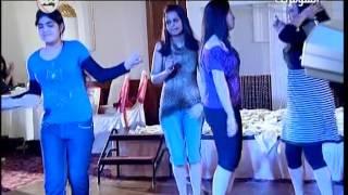 getlinkyoutube.com-رقص الفنانة اماني علاء في مسلسل العراقي