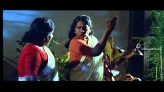 Nanthanam Malayalam Movie | Malayalam Movie | Revathy | Gifts Sarees to Navya Nair