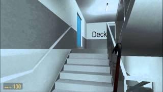 Garry's Mod 11: Sinking of the Titanic (HD)