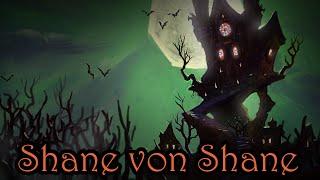 Wizard101: Shane von Shane - Getting Glowbug Spell