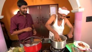 Thani Nadan I Ep 20 Part 1 – Gafoorkka's Kozhikodan Biriyani Recipe I Mazhavil Manorama width=