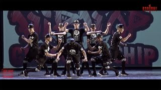 getlinkyoutube.com-R3D ZONE Dance Crew