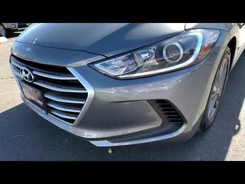 2018 Hyundai Elantra Reno, Carson City, Northern Nevada, Sacramento, Elko, NV IR6472